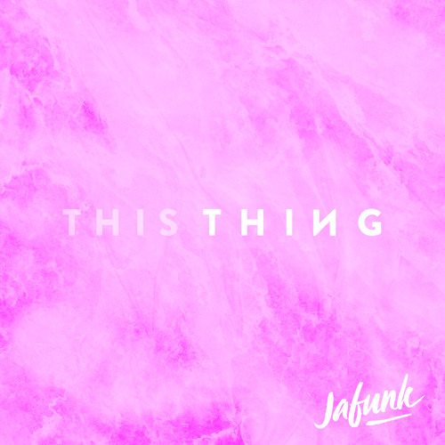 Jafunk - This Thing