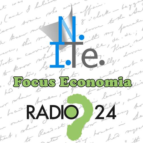 Adolfo Santoro, CEO di NITe, su Radio24
