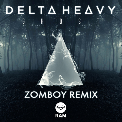 Delta Heavy - Ghost (Zomboy Remix) [Nest HQ Premiere]
