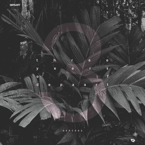 Dominic Smith - B3 (Original Mix) [DEP012]