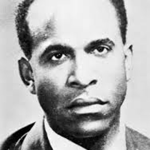 national culture by frantz fanon Fanon, frantz the wretched of the the role played in this regard by the development of a national culture fanon draws our attention in particular to the.