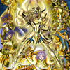 Saint Seiya Soul of Gold - Soldier Dream TV Extended Ver. by Root Five