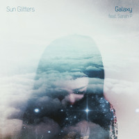 Sun Glitters Clouds In Your Eyes Ft. Sarah P. (MOLO Remix) Artwork
