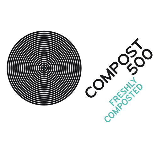 CPT 500-3 | Various Artists | COMPOST 500 - Freshly Composted