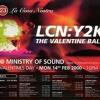 DJ EZ, CKP, Melody & Viper  - La Cosa Nostra - The Valentines Ball - 14 .02.2000