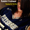 Redshirt Freshmen - Running Out The Back Door