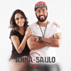Anna e Saulo - Mashup - Preto e Branco e She Will Be Loved