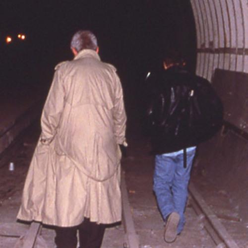 Talk: The Vertical Line — John Berger & Simon McBurney, part 3