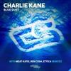 Charlie Kane - 'Blue Dust' (Meat katie Remix) - Census Sound Recording