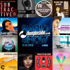 DEEPINSIDE RADIO SHOW 068 (Mark Di Meo Artist of the week)