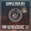 Download Tribal Sample Pack 001 [w/ Ship Wrek] Mp3