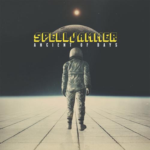 Spelljammer - Ancient of Days (advance stream)