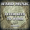 [HBR080] Ward Music - I Ever Need To Work ( Original Mix ) OUT NOW ON BEATPORT!
