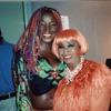 Lucrecia y Celia Cruz