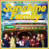 """Sunshine Family (feat. Aaron Nigel Smith)"" - Mista Cookie Jar & the Chocolate Chips [mp3]"