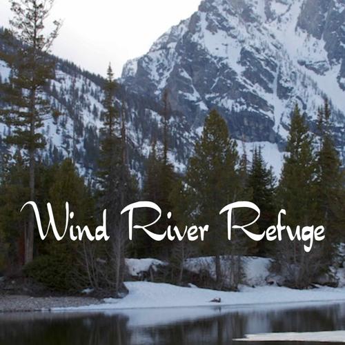 Wind River Refuge By Jackie Anton