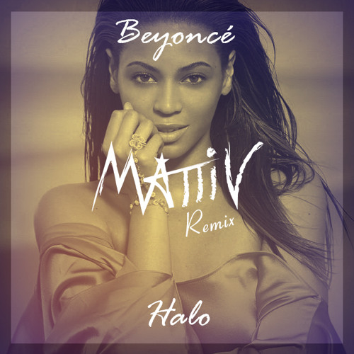 beyonce halo download