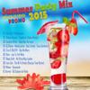 DJ GR3GA - Summer Party Mix 2015 (Julij PROMO)
