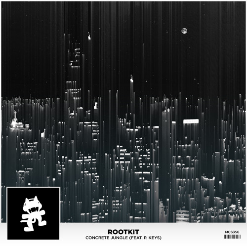 Rootkit - Concrete Jungle (feat. P.Keys)