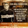 Selecta Kungfu Crazy - Mix ragga dancehall Fête de la musique 2015