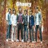 Janji Abang - Ghaury Band