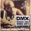 DMX- Where The Hood At (GITC Remix) [FREE DOWNLOAD]