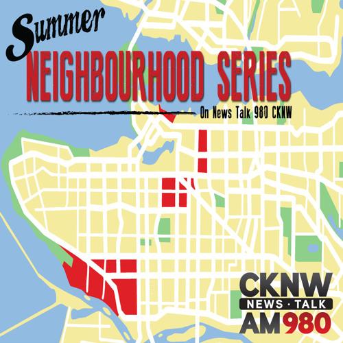Swiss Bakery - CKNW Neighbourhood Series - Aug 4