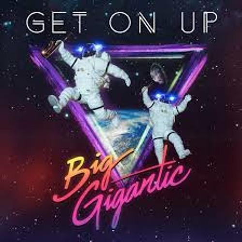 Big Gigantic - Get On Up (Ryan Viser Remix w. Live Trumpet)[FREE DL]