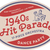 It's Been A Long, Long Time - 1940s Hit Parade Orchestra (July 2015) Harry James/Kitty Kallen Cover