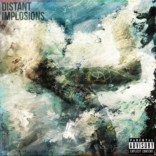 NICKOLAS THEE RUIN - DISTANT IMPLOSIONS
