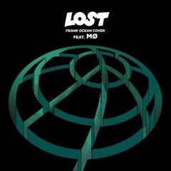 Major Lazer - Lost feat. MØ (Frank Ocean cover)