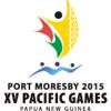 XV Pacific Games Anthem