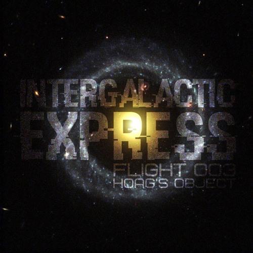 Intergalactic Express 003