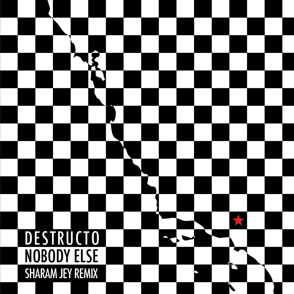 Destructo Feat. Ty Dolla $ign & Warren G - Nobody Else (Sharam Jey Remix)