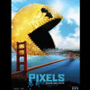 "The Hit House - ""Attack of the Killer Tetris"" (Sony Pictures' ""Pixels"" - Trailer)"