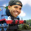 Drake Vs Thomas The Tank Engine - Forever (CLEAN)