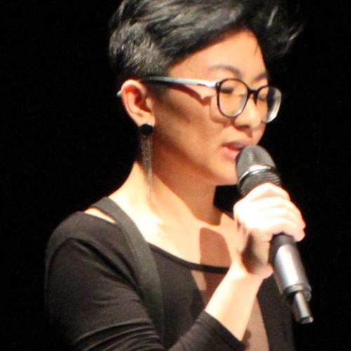Jinghua Qian - Spoken Word