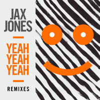 Jax Jones Yeah Yeah Yeah (Roosevelt Remix) Artwork