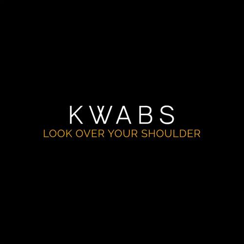 Kwabs - Look Over Your Shoulder (Prod. by SOHN)