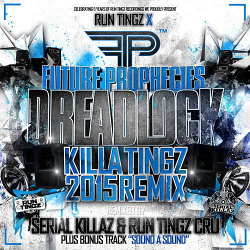 Serial Killaz & Run Tingz Cru - Sound A Sound