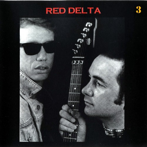 Red Delta 3 - with Simon Smith - 1993-94