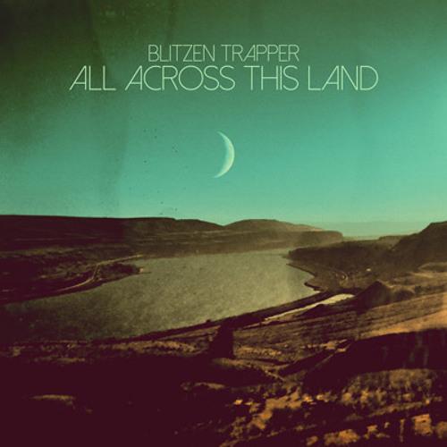 Blitzen Trapper - Lonesome Angel (FREE DOWNLOAD)