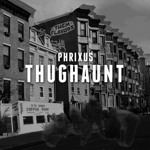 Phrixus - Thughaunt