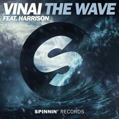 VINAI Feat. Harrison - The Wave (Original Mix).mp3