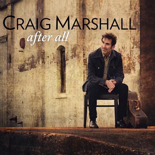 Craig Marshall - Standing Still
