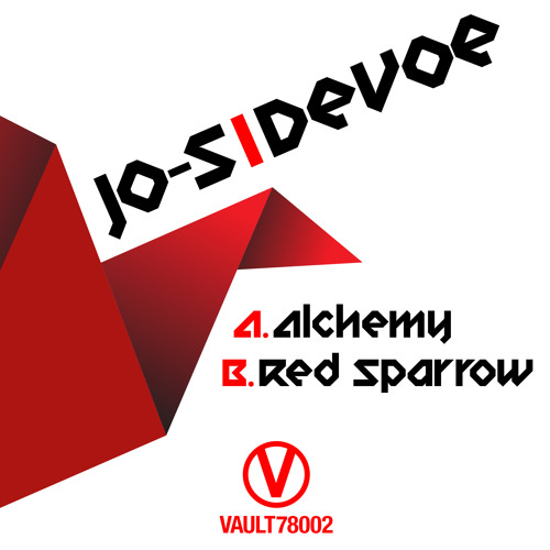 Jo-S & Devoe - Red Sparrow