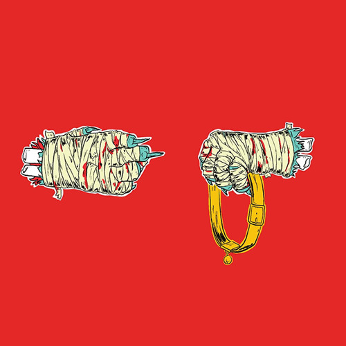 Meow The Jewels - Meowrly (prod. BOOTS)