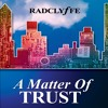 A Matter of Trust by Radclyffe, Narrated by Betsy Zajko