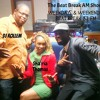 The Beat Break AM Show Live Remote Block Party Edition