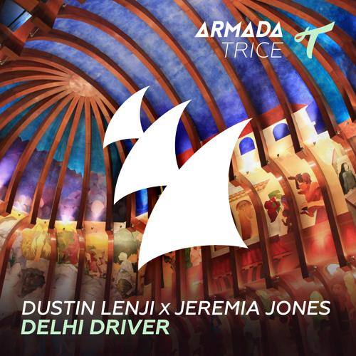Dustin Lenji & Jeremia Jones - Delhi Driver (Original Mix)